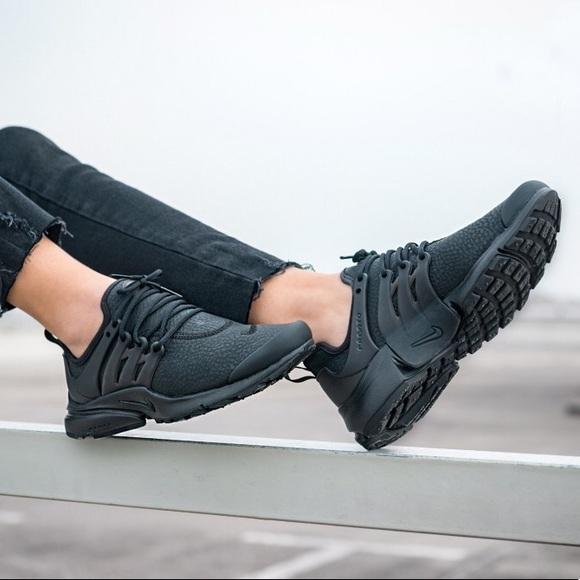 detailed look fantastic savings special for shoe New Nike Air Presto Premium Beautiful x Powerful NWT